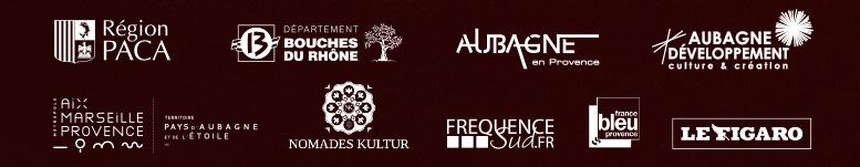 Partenaires Nuits Flamencas 2017