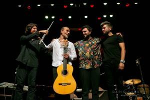 190704 0559 Juan-Carmona-Quartet WEB